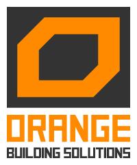 Orange Building Solutions Retina Logo