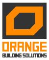 Orange Building Solutions Logo